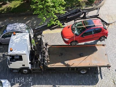 Auto Recovery Services