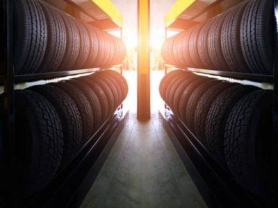 Tires, Wheels and Accessories