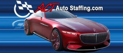 ACT Auto/Truck/Tire/Collision Staffing