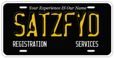 Satzfyd Registration Services, Inc.